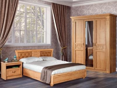Спальня Лючия дуб ридинг
