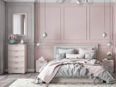 Спальня МС Александрия
