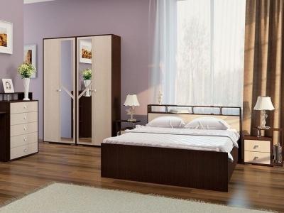 Спальня Саломея