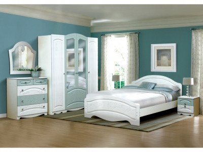 Спальня Венеция 4