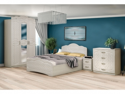 Спальня Венеция 5.1