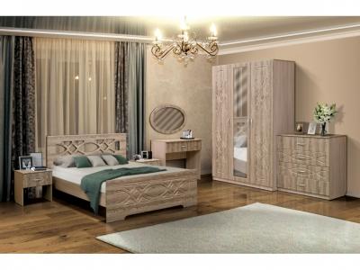 Спальня Венеция 7