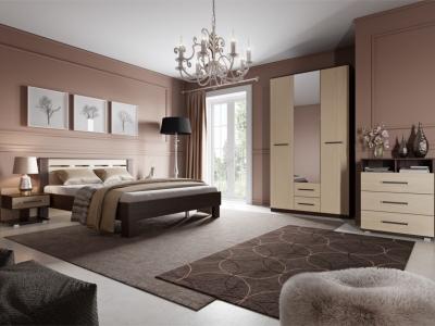 Спальня Женева