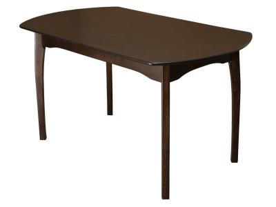 Стол Модерн-2 1400 (1800)х800 венге коричневый