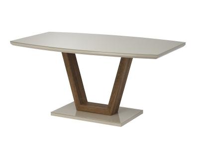 Стол обеденный ОКТ 201 капучино
