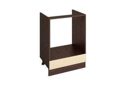 Стол под встраиваемую технику 10.57.1 Аврора 600х470х820