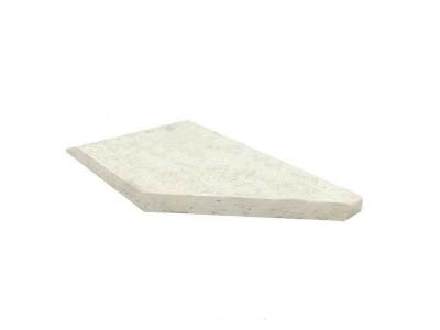 Столешница для кухонных столов торцевая левая 26 мм