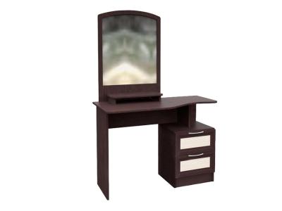 Столик туалетный КМ-16 венге/дуб