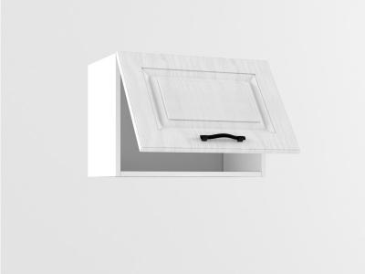 Верхний шкаф В 500 1 софт 360х500х300 Белый Вегас