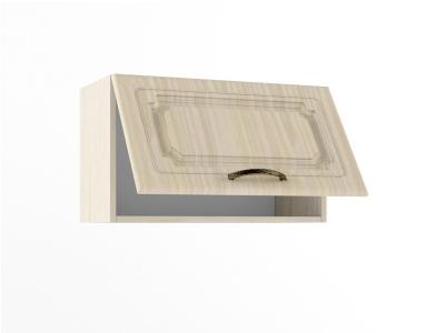Верхний шкаф В 600 1 софт 360х600х300 Грецкий орех