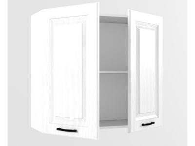 Верхний шкаф В 800 720х800х300 Белый Вегас