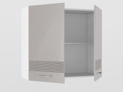 Верхний шкаф В 800 720х800х300 Волна